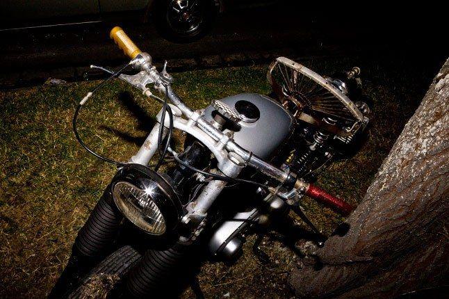 Bikebike 1
