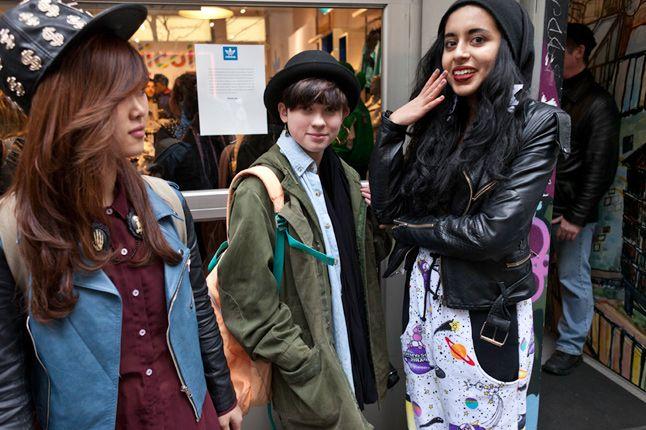 Jeremy Scott In Store Adidas Originals Soho New York 38 1