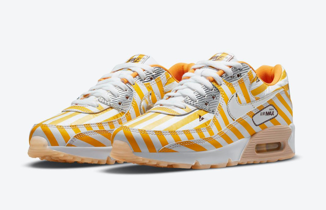nike air max 90 fried chicke swoosh mart official