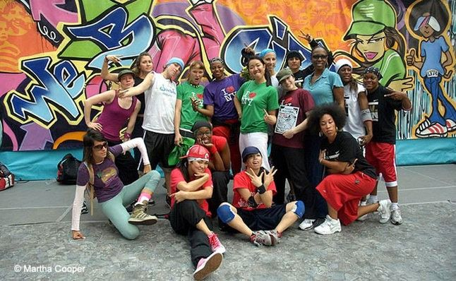We B Girls Festival Berlin 4