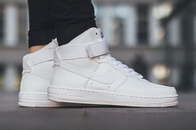 Nike Air Force 1 Ultra Wmns White Collection Thumb