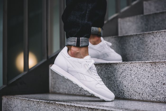 Reebok Classic Leather Solids Italy Pack2
