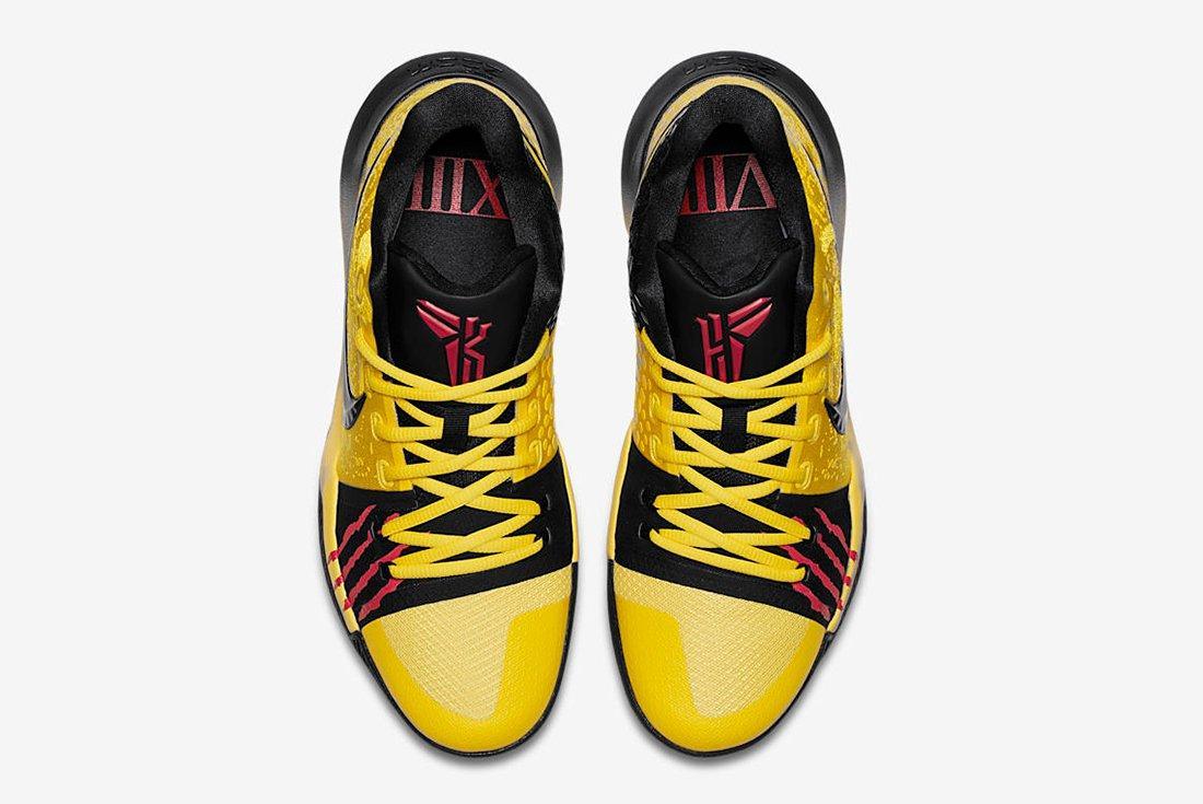 Nike Kyrie 3 Mamba Mentality 3 1