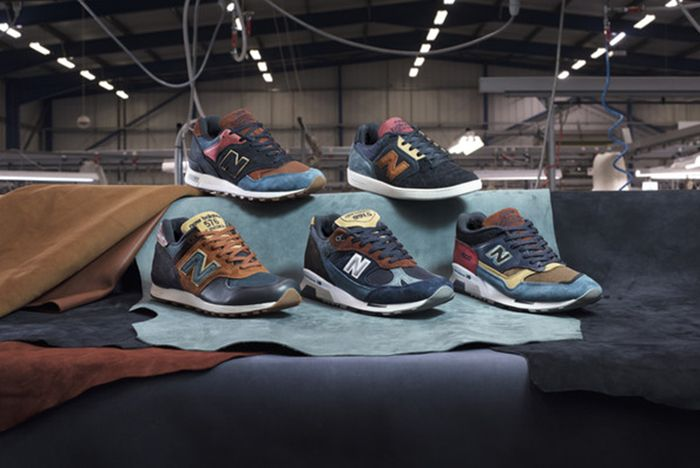 New Balance Yard Pack13