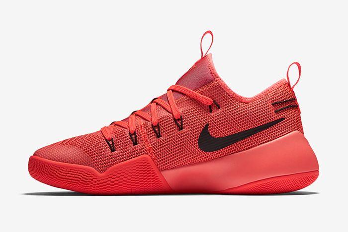 Nike Hypershift University Red