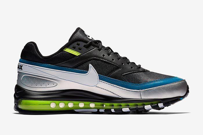 Nike Air Max 97 Bw 15