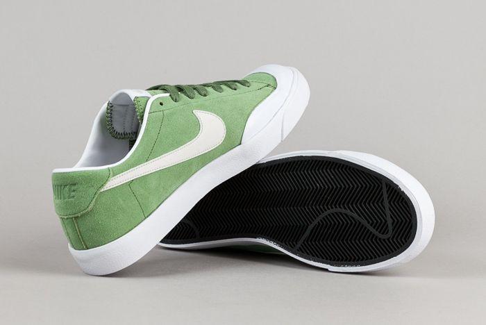 Nike Sb All Court Ck Treeline 1