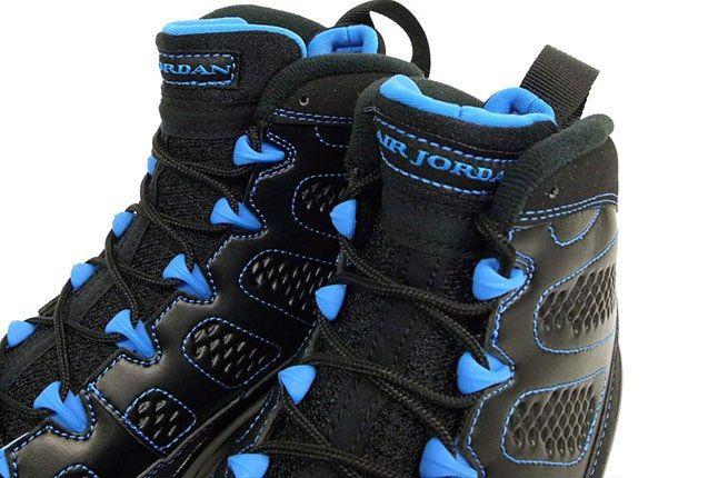 Jordan 9 Blue Laces 1