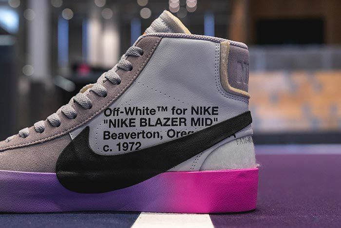 Serena Williams Off White 10