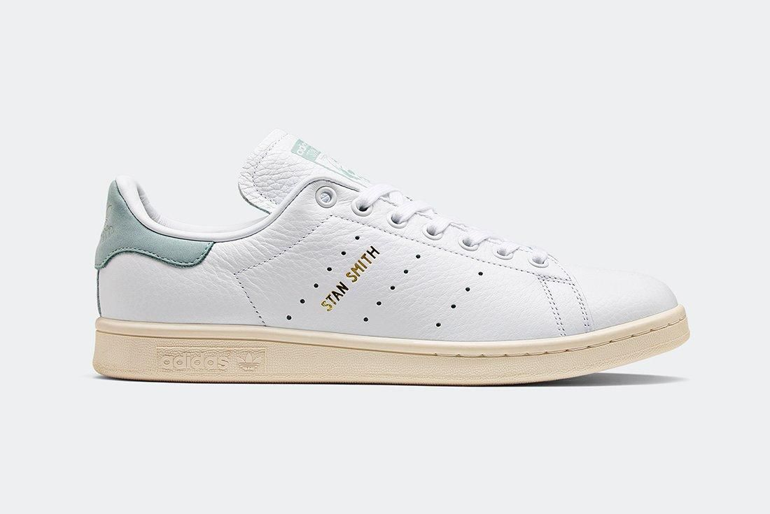 Pharrell Stan Smith Adidas Collection 15