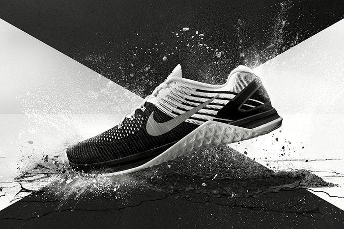 Nike Metcon 3 Dsx Flyknit 1