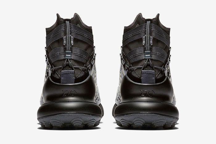 Nike Ispa Air Max 270 Sp Soe Black Anthracite Bq1918 002 Release Date Price 4