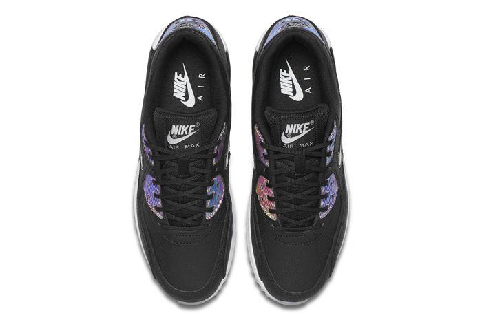Nike Air Max 90 Wmns Iridescent3