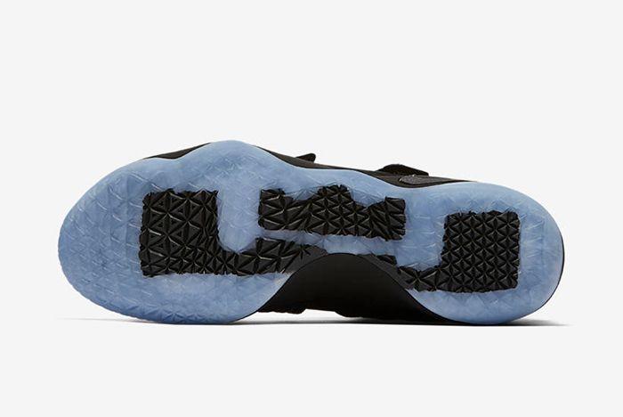 Nike Zoom Le Bron Soldier 11 Prototype9