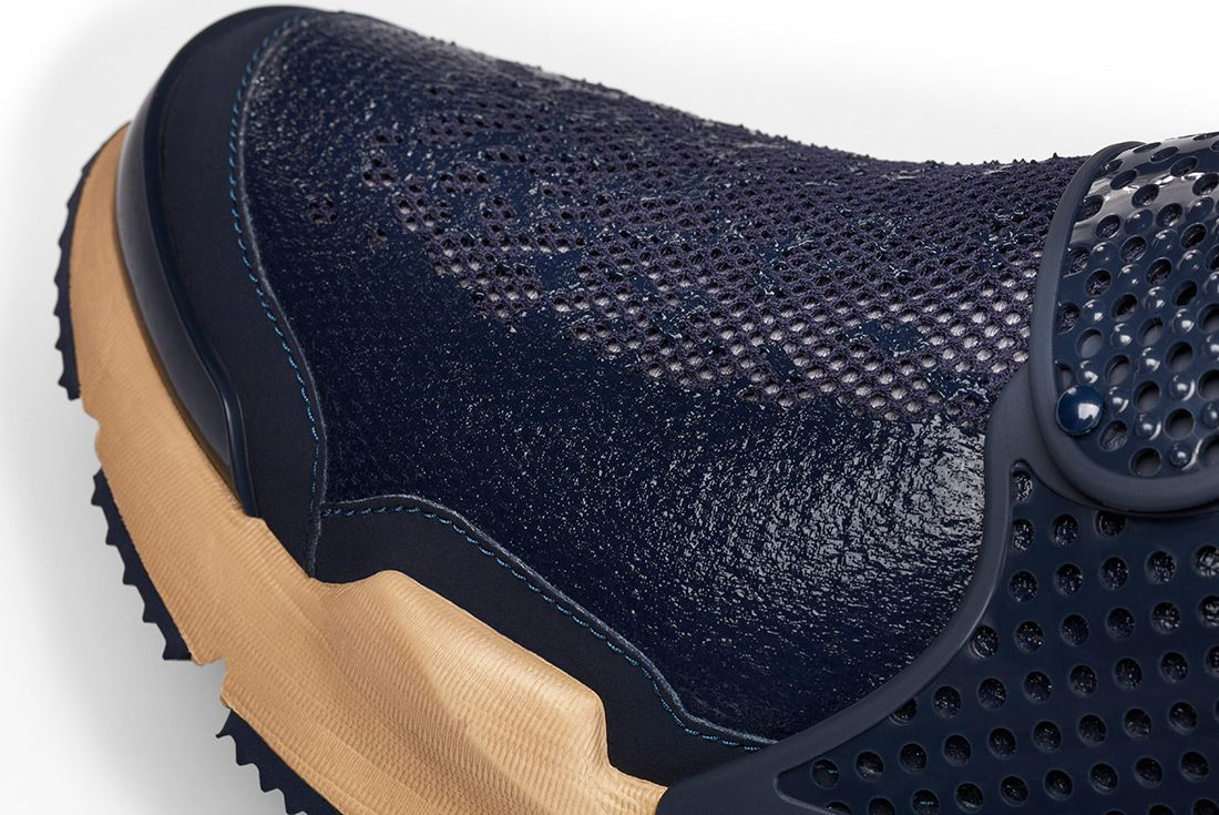 Stone Island X Nike Lab Sock Dart Pack 3