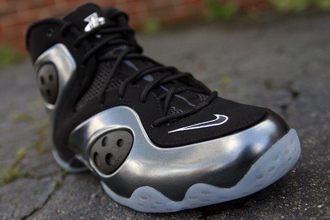 Nike Zoom Rookie 05 1