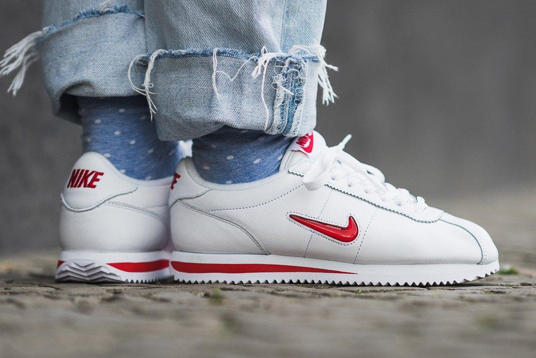 Nike Cortez Jewel 6