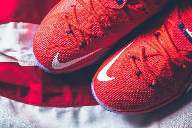 Nike Lb12 Independence Day Bumper 2