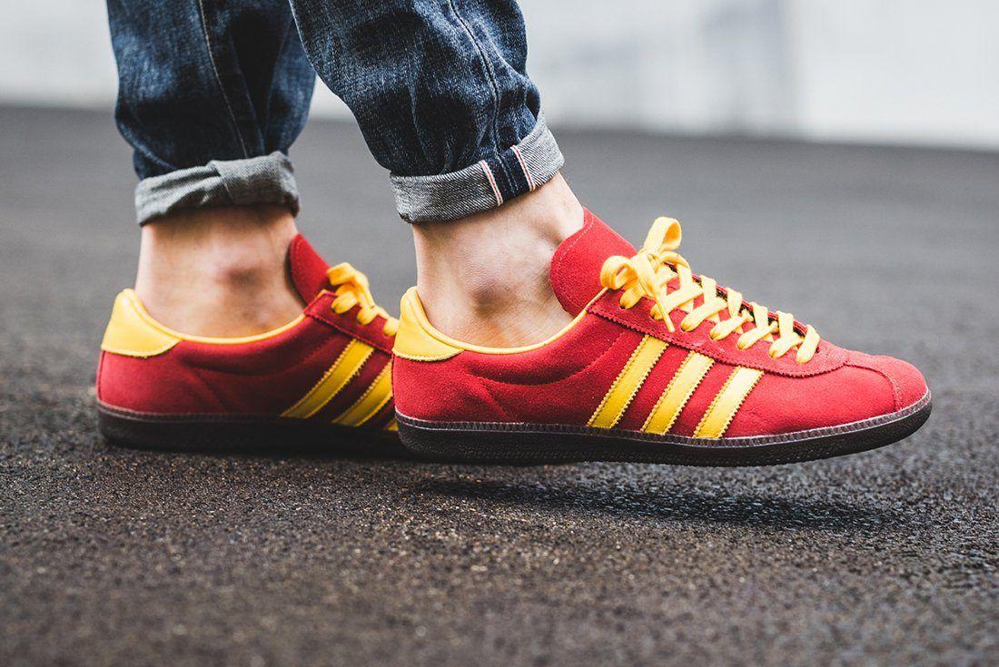 Adidas Spezial Range 10