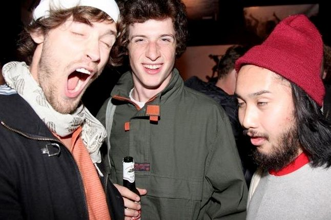 G Shock Sydney Party Mong 1