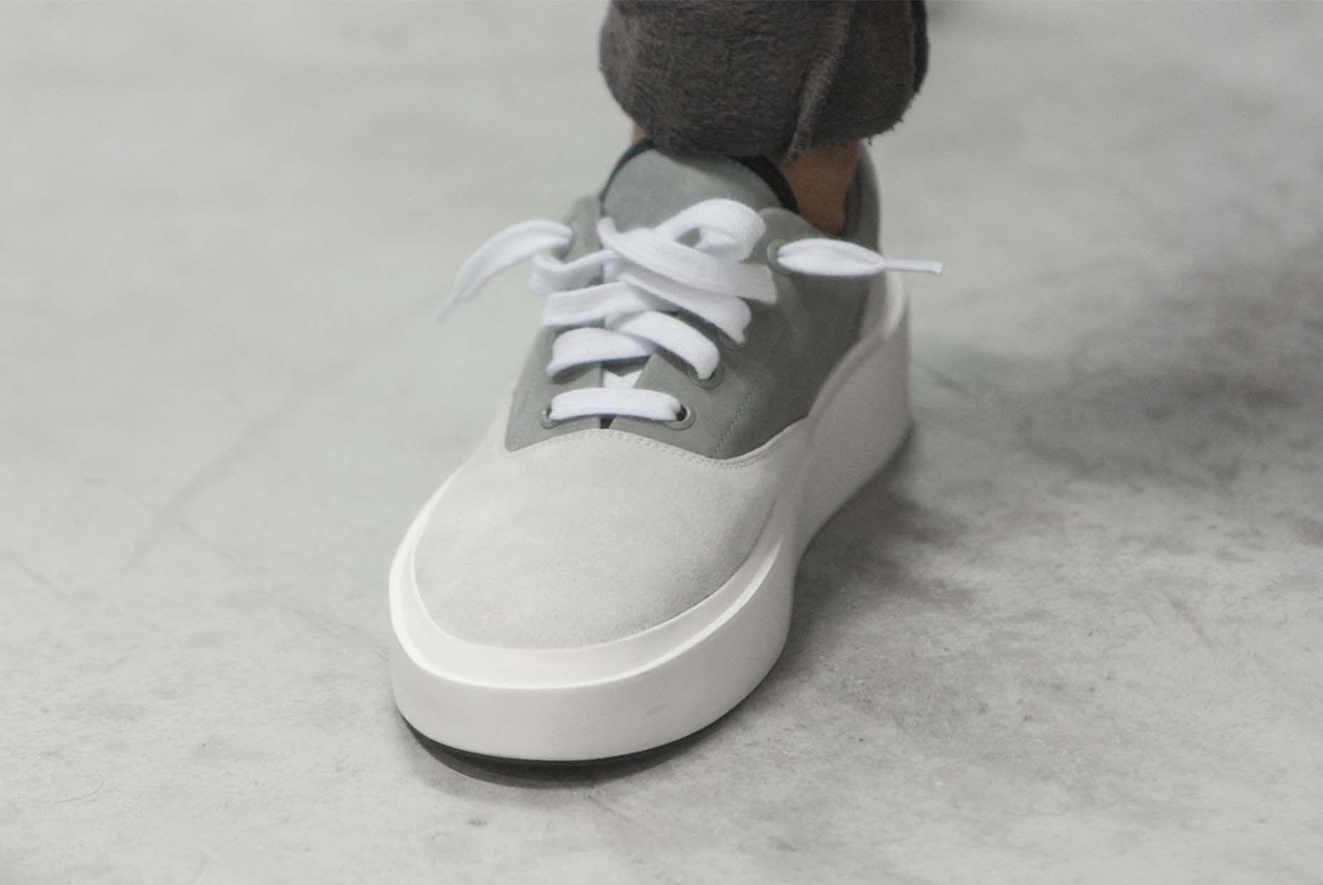 Jerry Lorenzo New 101 Silhouette Release Info 3 Sneaker Freaker