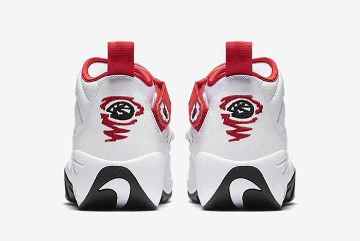 Nike Air Shake Ndestrukt2