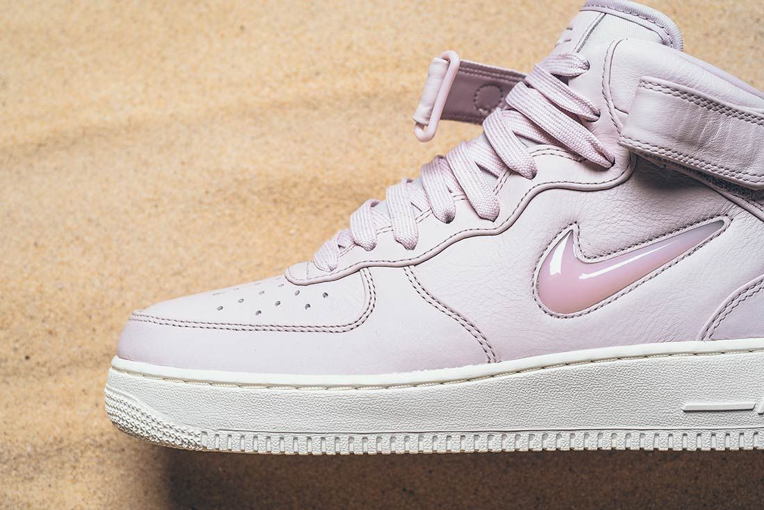 Nike Air Force 1 Mid Jewel Pack 5