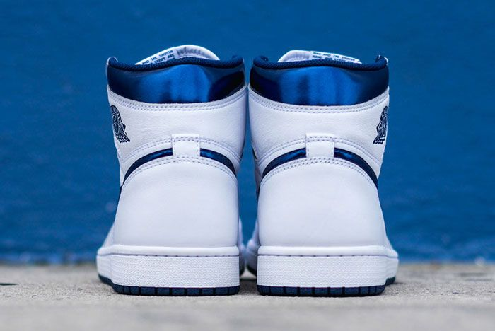 Air Jordan 1 High Og White Navy Release Details 4