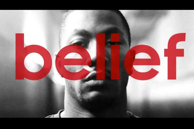 D Rose Adidas Belief 1