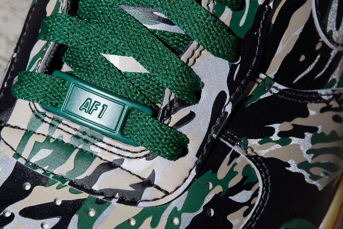 Nike Air Force 1 Pack 11