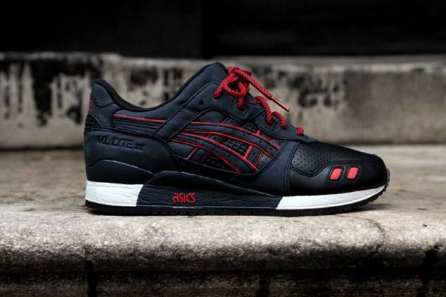Asics Total Eclipse 1