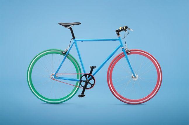 Bike By Me 4 1