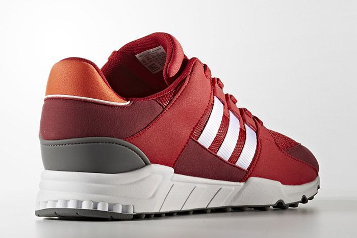 Adidas Eqt Support Rf Power Red 3