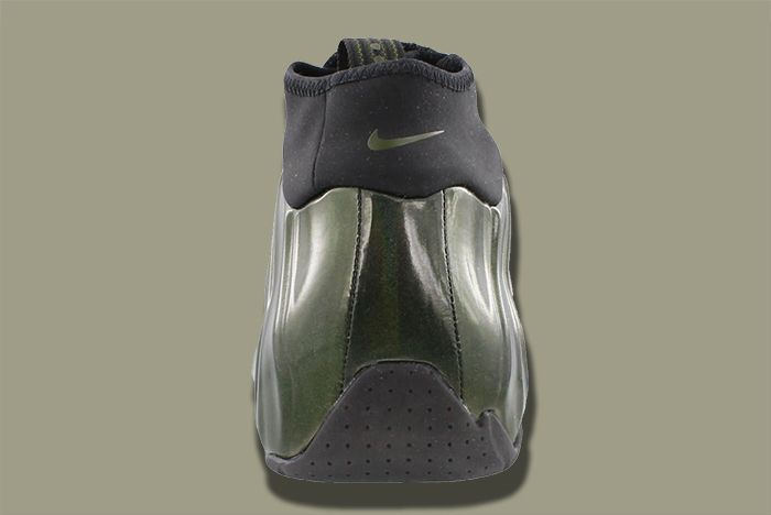 Nike Flightposite Legion Green 2