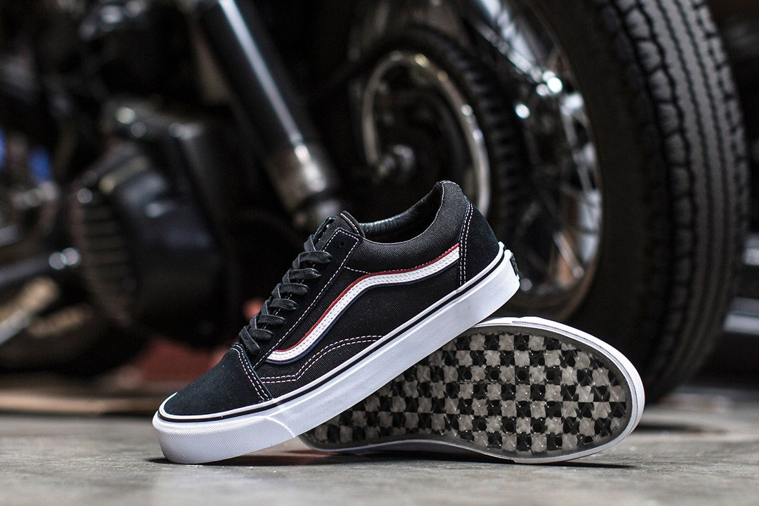Born Free Blends Vans Old Skool Best Ever Feature
