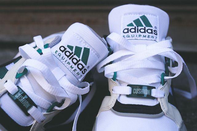 Adidas Eqt Running Cushion 91 Og 2
