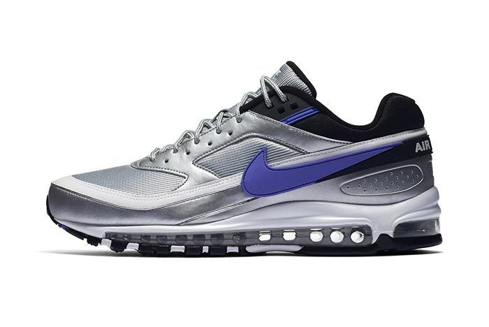 Nike Air Max 97 Bw Persian Silver Bullet 3