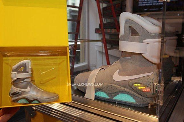 Nike Mcfly 21 Mercer 13 13