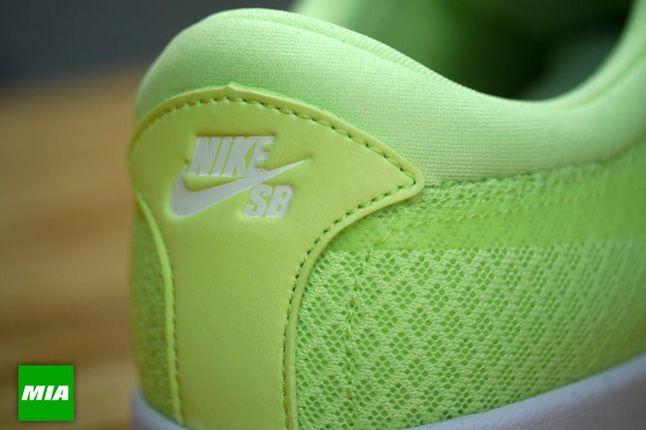 Nike Sb Eric Koston Fr Liquid Lime 5