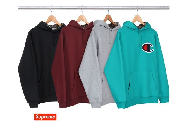 Supreme Fw13 Collection 44