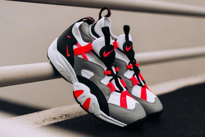 Nike Air Scream Lwp Infrared 6