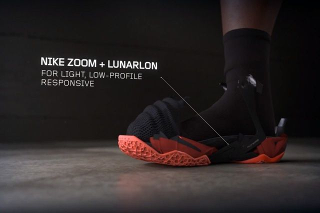 Nike Basketball Lebron 11 Away Commercial 5