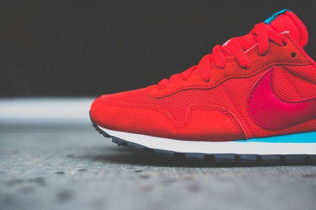 Nike Air Pegasus 83 Light Crimson 4