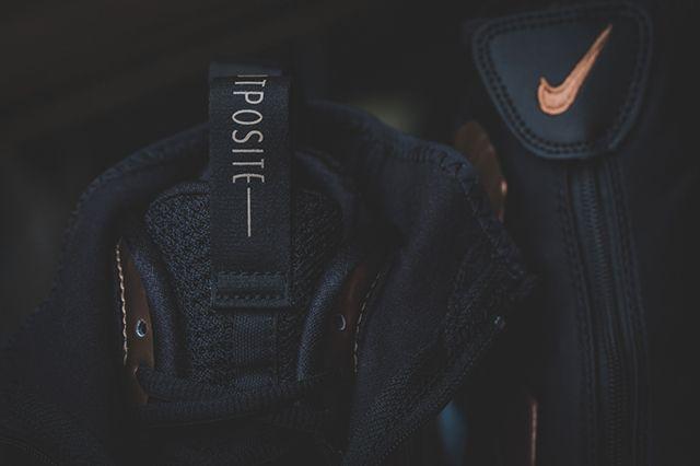 Nike Air Flightposite Prm Copper 5