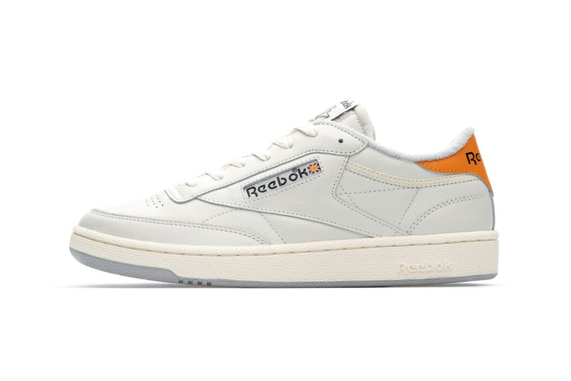 size? Reebok Club C Left