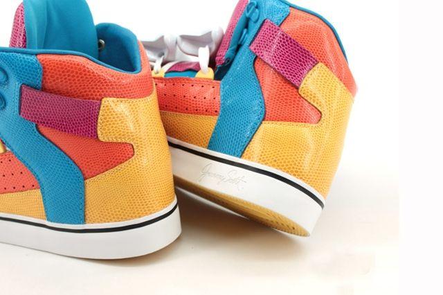 Jeremy Scott Adidas Originals Js Bones Multi 1