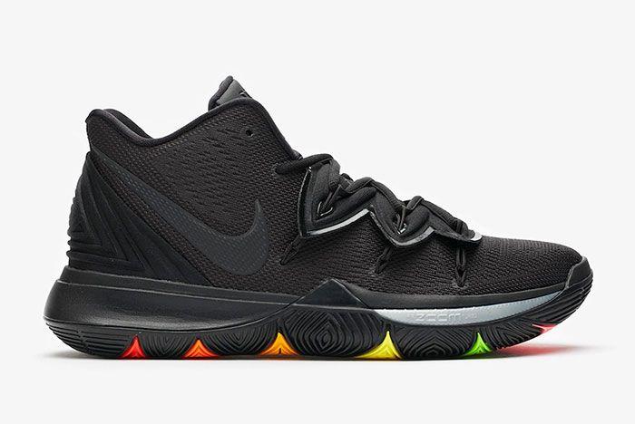 Nike Kyrie 5 Rainbow Right 2