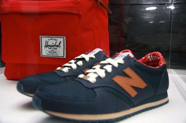 Nb Herschel Recap Bag Shoe 3 1