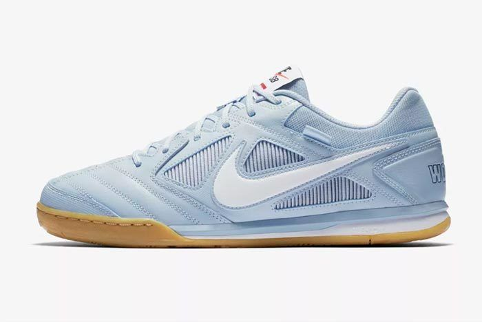 Supreme X Nike Sb Lunar Gato 13