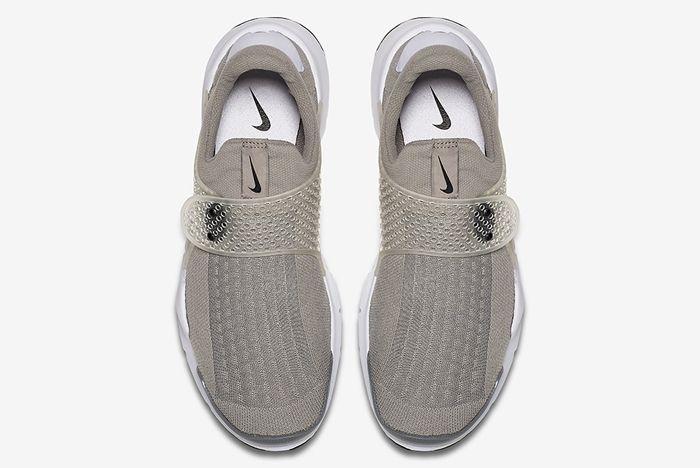 Nike Sock Dart Grey 3